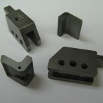 Machined Production Parts 7