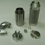 Machined Product Parts 8
