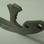 Machined Production Parts 22