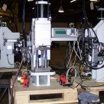 Production Precision Assembly Press
