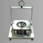 Quality Control Inspection Gauge for Customer
